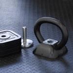 Ironmaster Quick-Lock Kettlebell Handle