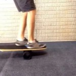 Revolution 101 Balance Board Trainer