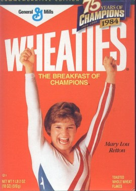 Image result for wheaties