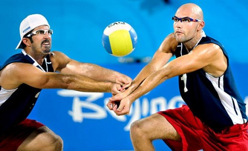 phil dalhausser and tedd rogers