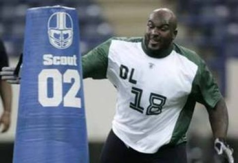 12 Best NFL Scouting Combine Performances Of All Time