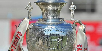 Challenge-Cup