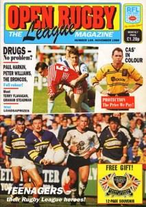 #109 Nov 1988