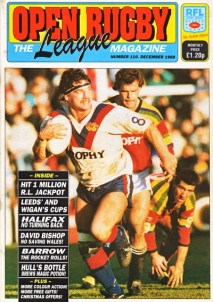 #110 Dec 1988