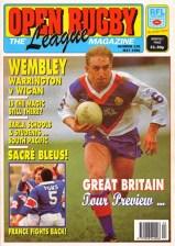 #125 May 1990