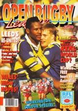 #138 Oct 1991