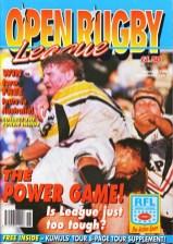 #139 Nov 1991