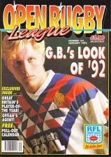 #141 Jan 1992