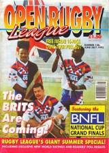 #146 Jun/Jul 1992