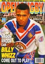 #159 Nov 1993