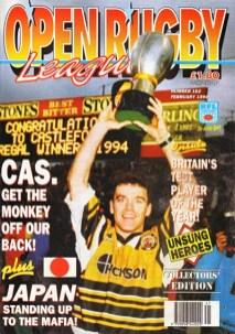 #162 Feb 1994