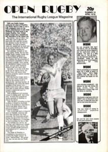 #19 Apr 1979