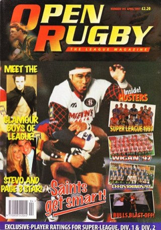 #195 Apr 1997