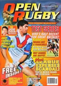 #201 Oct 1997