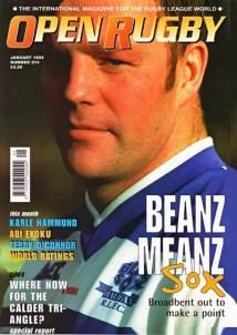 #214 Jan 1999 - Regular all year round publishing begins