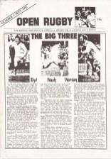#3 Sept 1976
