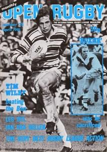 #32 Apr 1981