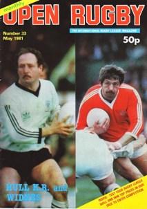 #33 May 1981