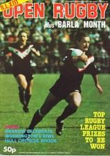 #36 Oct 1981