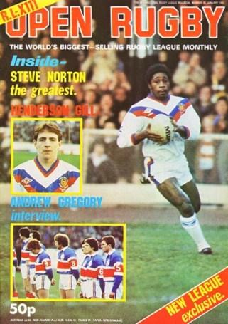 #39 Jan 1982