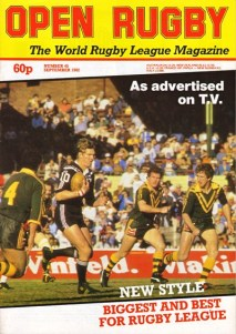 #45 Sept 1982