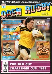 #71 Jan 1985