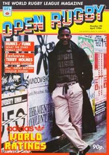 #84 Apr 1986