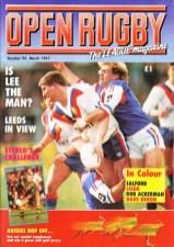 #93 Mar 1987
