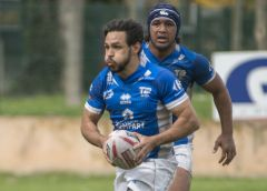 Toulouse run up half-century against Barrow