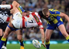 QUIZ | Wigan comeback shocks Warrington in 2013 Grand Final