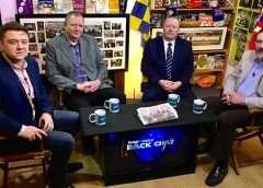 This week's Rugby League Back Chat