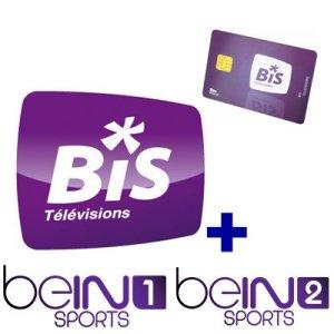 BIS TV CARD