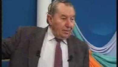 Photo of Iosif Ţon, interzis la Radio Vocea Evangheliei