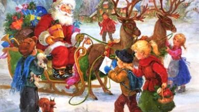 Photo of De unde vine Crăciunul?