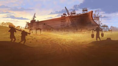 Photo of Arca lui Noe construită la dimensiunile biblice, în Kentucky, SUA