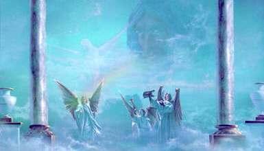 Photo of Cea de-a patra revelaţie a Raiului