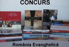 Photo of Concurs pe România Evanghelicӑ