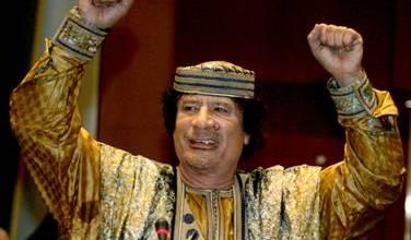 Photo of Evanghelicii comentează moartea lui Gaddafi