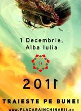 Photo of Conferința Flacăra Închinării 2011 – Trăiește pe bune!