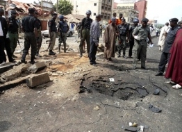 Photo of Nigeria: 50 de creştini au fost arşi de vii în casa pastorului lor