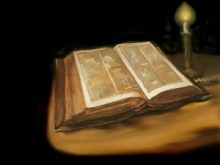 cea mai prigonita carte - biblia