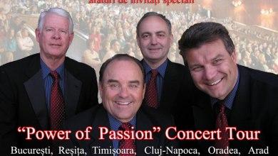 Photo of Glory Gates Quartet vine din nou în România