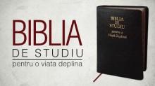 Biblia - libraria de biblii