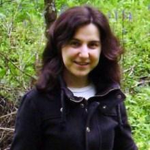 Cristina Magdalena Francu