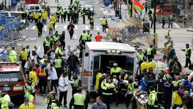 Photo of Video – Explozii la finalul maratonului din Boston, New York