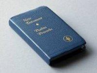 Photo of Tribunalul Ontario interzice distribuirea Bibliei