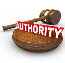 autoritate