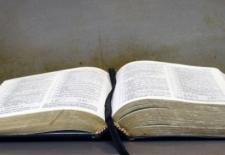 Jurnalul unei Biblii