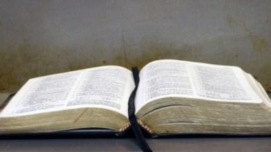 Photo of Jurnalul unei Biblii (partea I)
