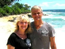 Daniel si Colleen